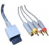 Cable S-video Para Wii