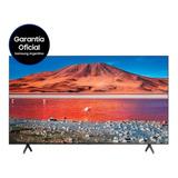 Smart Tv Samsung 50 Un50tu7000 Crystal Uhd 4k Tv Ahora 12