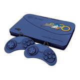 Console Tectoy Sega Master System Evolution Standard Cor  Azul