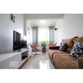 Apartamento Para Aluguel - Centro, 2 Quartos,  76 - 893295633