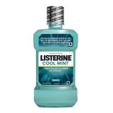 Enjuague Bucal Listerine® Cool Mint X 500 Ml.