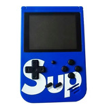 Consola Genérica Sup Color  Azul