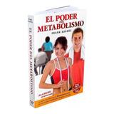 El Poder Del Metabolismo_frank Suárez