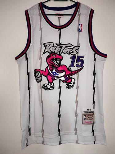 Camiseta Toronto Raptors -  Classic Edition