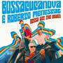 Cd Bossacucanova E Roberto Menescal Bossa Got The Blues Novo Original