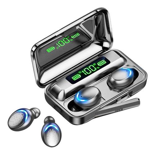 Audífonos Gamberey F9-5 Bluetooth 5.0 Impermeables