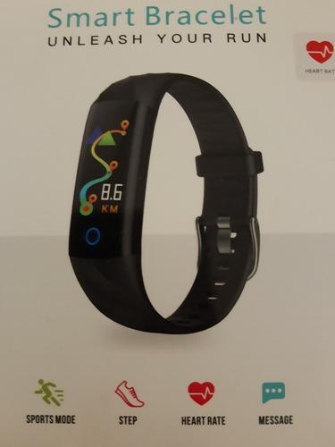 Smartwatch. Smart Band.