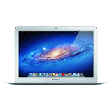 Macbook Air A1466 Silver 13.3 , Intel Core I5 5350u  8gb De Ram 128gb Ssd, Intel Hd Graphics 6000 1440x900px Macos Sierra 10