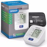 Omron Hem-7121 Tensiómetro De Brazo Automático Control +