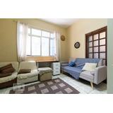 Apartamento Para Aluguel - Centro, 1 Quarto,  36 - 892967112