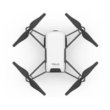 Drone Ryze Dji Tello Boost Combo Con Cámara Hd Blanco 2.4ghz