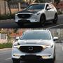 Luces Diurnas Led Para Mazda Cx-5 2018  Bajo Pedido Mazda Mazda 5