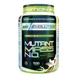 Ganador De Peso Mutant Mass Star Nutrition 1.5 Kg