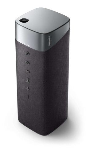 Parlante Bluetooth Philips + Kvadrat Tas5505 Inalambrico 20w