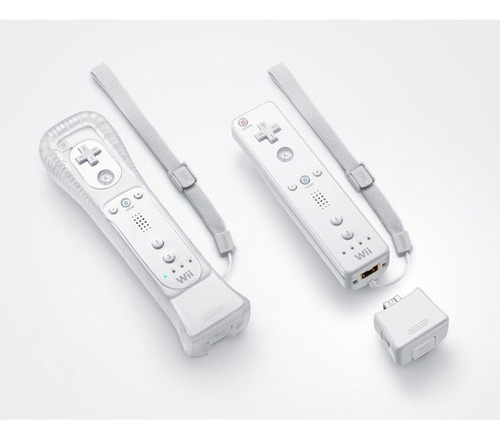 Motion Plus Para Controller Wii