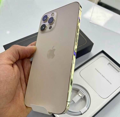 iPhone 12 Pro Max! ¡¡totalmente Nuevos!! 128gb Y 6ram