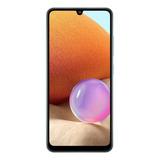 Samsung Galaxy A32 Dual Sim 128 Gb Awesome Blue 4 Gb Ram