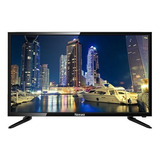 Smart Tv Led Microsonic 32  Wifi Hd Isdbt Magic Center