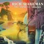 Rick Wakeman / The Aspirant Trilogy (digipack Packaging) Cd Original