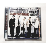 Cd Backstreet Boys Back Oka
