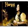 Cd Cassiane Harpa Vol. 2 Original