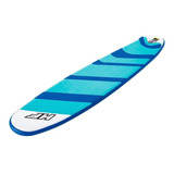 Tabla De Surf Bestway Inflable Con Correa + Inflador + Bolso