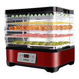 Máquina Deshidratadora De Alimentos, Deshidratadores
