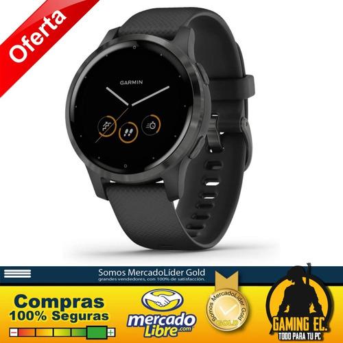 Garmin Vivoactive 4 Gps Smartwatch Llamadas De Voz Y Más