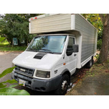 Iveco Turbo Daily 6012