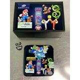 Consola Retro Arcade Con 10.000 Juegos + 2 Control Usb