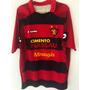 Camisa Sport Recife Usada Em Jogo Brasileirão 2010 Número 8 Original