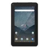 Tablet  Multilaser M7s Com Teclado Go Nb310 7  16gb Preto Com 1gb De Memória Ram