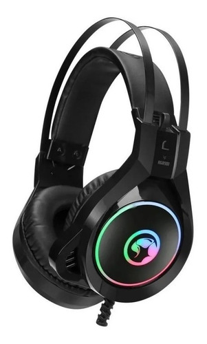 Auricular Headset Gaming Marvo Scorpion Hg8901 Led Rainbow