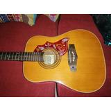 Guitarra Acustica Eko Ranger