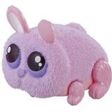 Hasbro - Yellies! Conejo Biscuit Bun - Mascota Interactiva