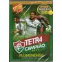 Dvd Fluminense Tetra Campeão Brasileiro 2012  Novo! Original