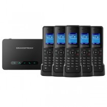 Base P/telefono Grandstream Ip Inalambrico Dp-750