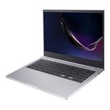 Notebook Samsung E40 Core I3 4gb 256gb Ssd 15,6pol W10