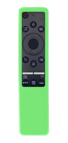 Funda Forro Protector Control Samsung Smart Tv