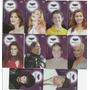 Cartão Telefônico Colecionável - Série Beijo Do Vampiro Original
