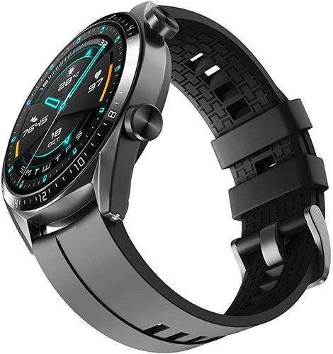 Correa Compatible Huawei Watch Gt Varios Colores