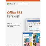 Microsoft Office 365 Personal Pc/mac (box) Assinatura Anual