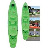 Kayak 2-3p 415x88cm.32k.2r.rocker Warrior