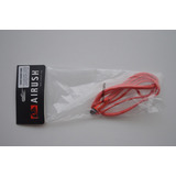 Safety Line 1.2m Red. Airush.