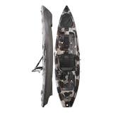 Kayak Hidro2eko Mako 110 Std Camu Desierto - Kayaks Feelfree