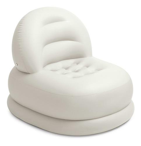 Silla Sillon Inflable Chair Colores Surtidos 68592np Intex