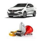 Cambio Filtro Y Aceite P/ Fiat Cronos 1.8 E-torque