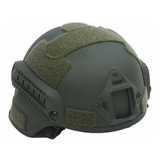 Casco Cascos Táctico Airsoft Paintball Tácticos