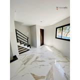 Sobrado Com 2 Dormitórios À Venda, 139 M² Por R$ 499.000 - Parque Das Nações - Santo André/sp - So0972