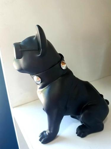 Parlante Perro Bulldog Frances Hermoso Bluetooth! Norte.deco
